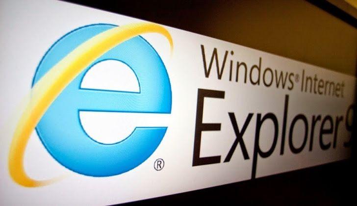 Microsoft To Patch Critical Internet Explorer Zero Day Vulnerability Next Tuesday Vulnerability Social Networking Sites Internet Explorer