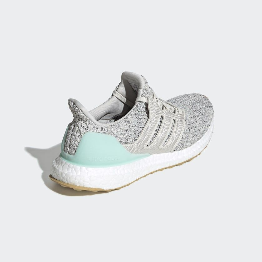 adidas Ultraboost Shoes - Turquoise