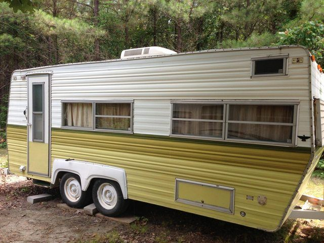 Fleetwood Prowler Travel Trailer Owners Manual