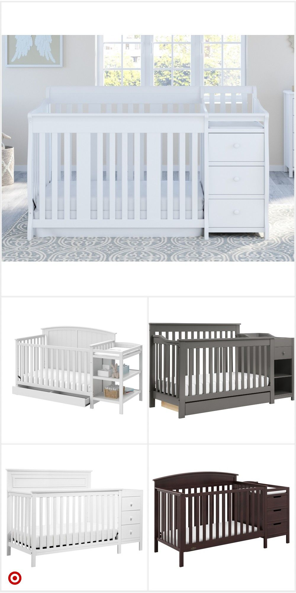 Shop Target For Crib Changer Combo You Will Love At Great Low
