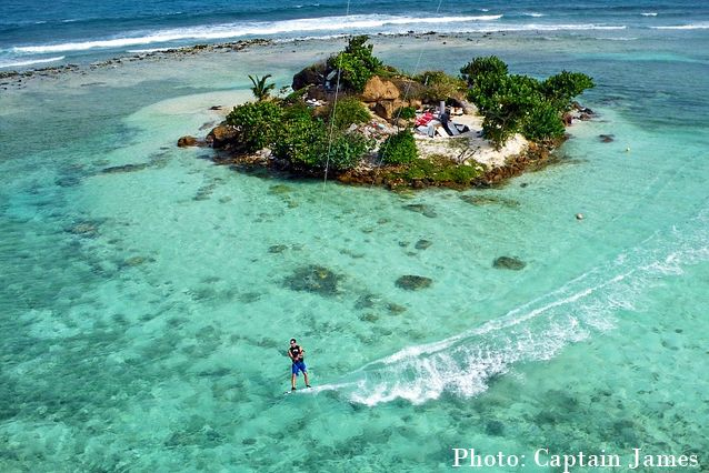 Kingstown, St. Vincent and The Grenadines (Montreal ...