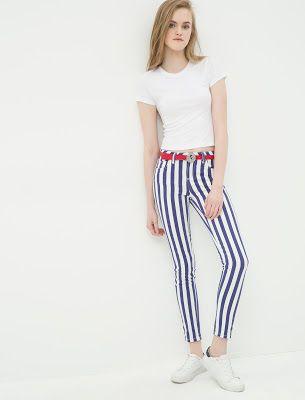 Pin En Pantalones Para Mujer Jeans Vaqueros Y Enteritos