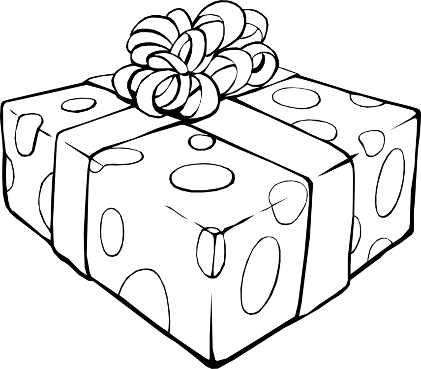 Drawing Christmas Gift Line Art Christmas Coloring Pages Printable Flower Coloring Pages Coloring Pages