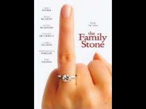 The Family Stone Full Movie (Comedy, Drama, Romance) - YouTube ...