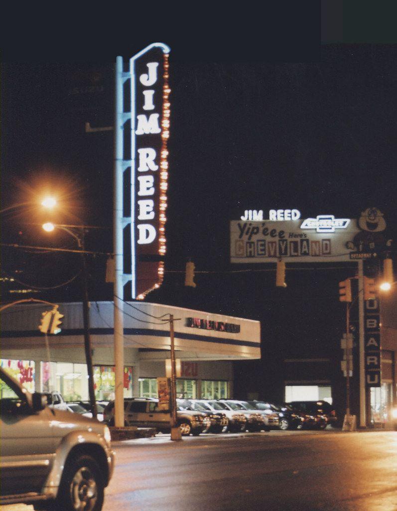 Jim Reed Chevrolet Dealership Nashville Tennessee Chevrolet Dealership Dealership Car Dealership