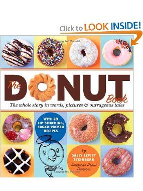 The Donut Book [