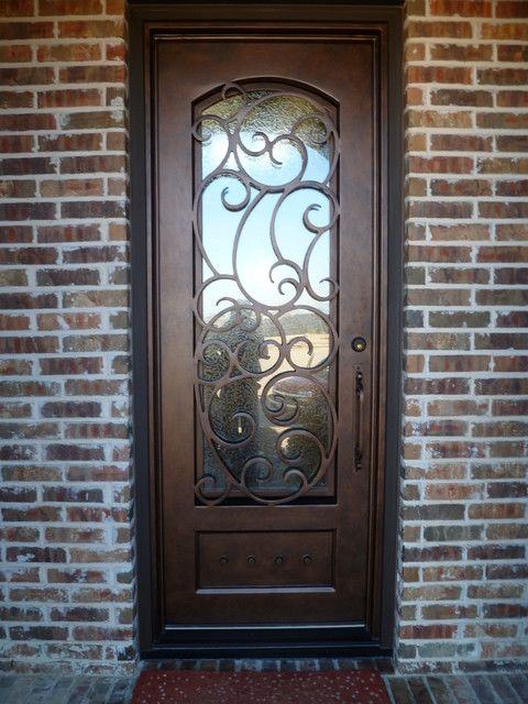 Products Iron Door Page 5 Entry Pinterest Iron Doors And