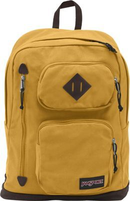 Houston Laptop Backpack | Jansport, Student and Yellow jackets