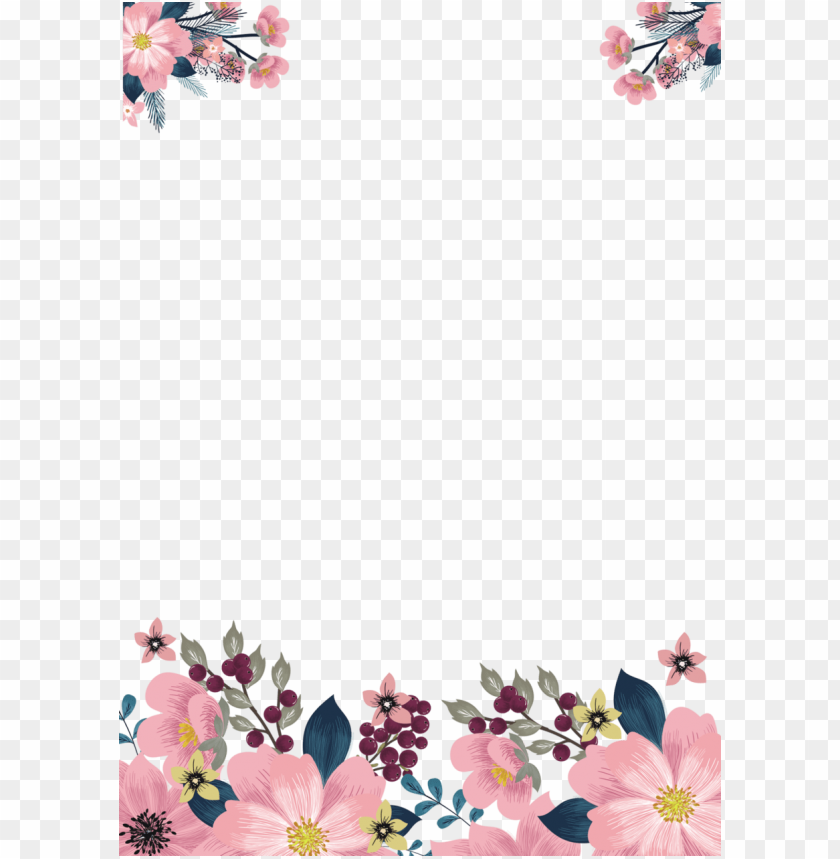 Download Watercolor Flowers Png Free Clipart Watercolor Free Watercolour Flower Background Png Image With Transparent Background Png Free Png Images Free Watercolor Flowers Watercolor Flower Background Flower Frame Png