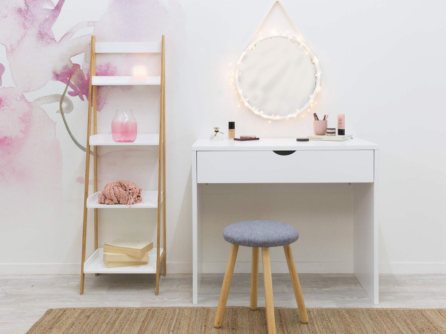 20 Unique Kids Vanity Set With Mirror Dressing Table Without Mirror Black Vanity Table Kids Dressing Table