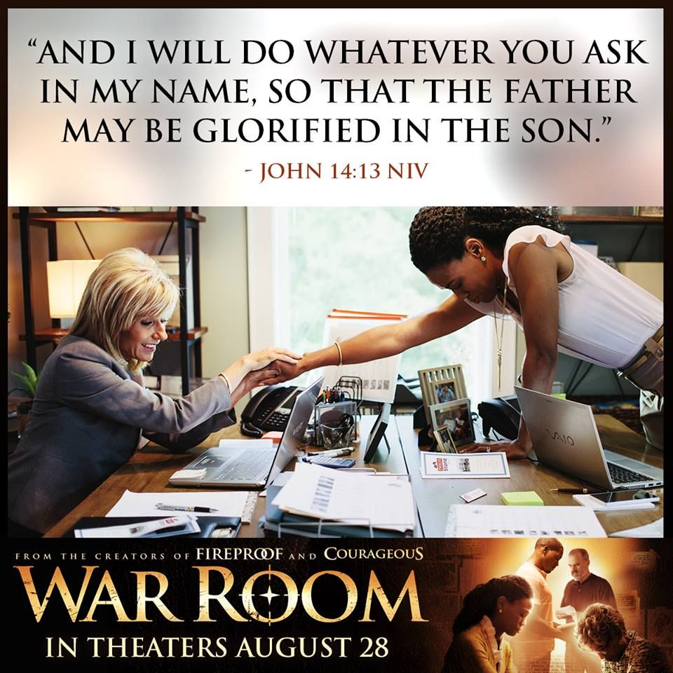 war room prayer is a powerful weapon pdf