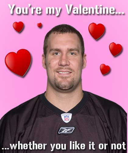 Ben Roethlisberger Valentine S Day Pinterest Valentines Ben
