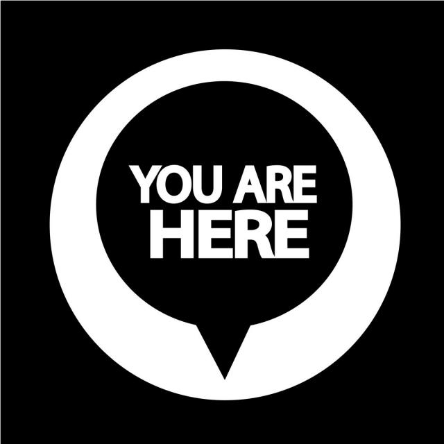 You Are Here Icon Here You Sign Png And Vector With Transparent Background For Free Download Free Vector Illustration Font Illustration Vector