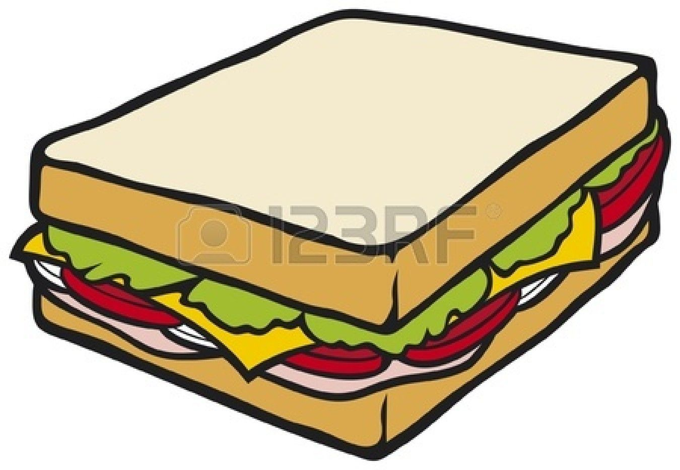 cheese sandwich clipart clipart collection grilled cheese rh pinterest com