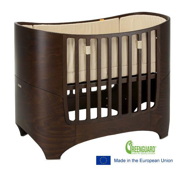 Superior Leander Crib Bumpers