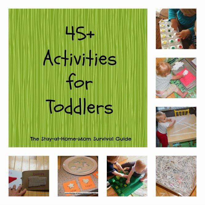 Toddler Activities Toddler Activities Activities Educational