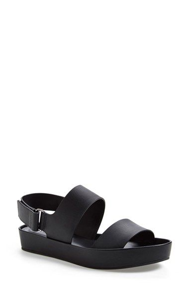 43ae865b071 Vince  Marett  Platform Leather Sandal (Women) available at  Nordstrom