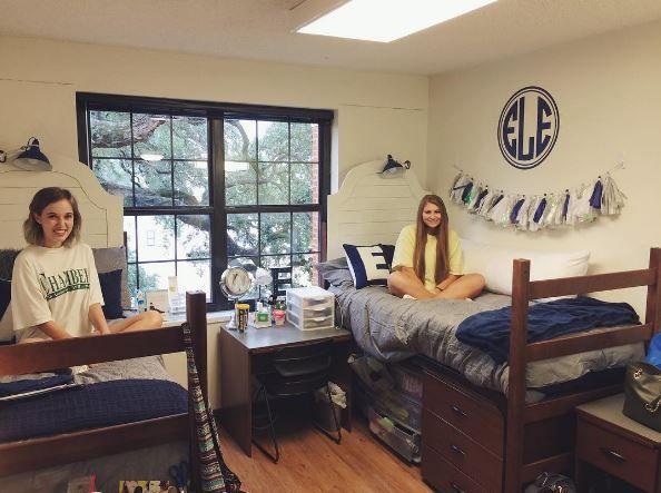 30 Amazing Baylor University Dorm Rooms Part 70