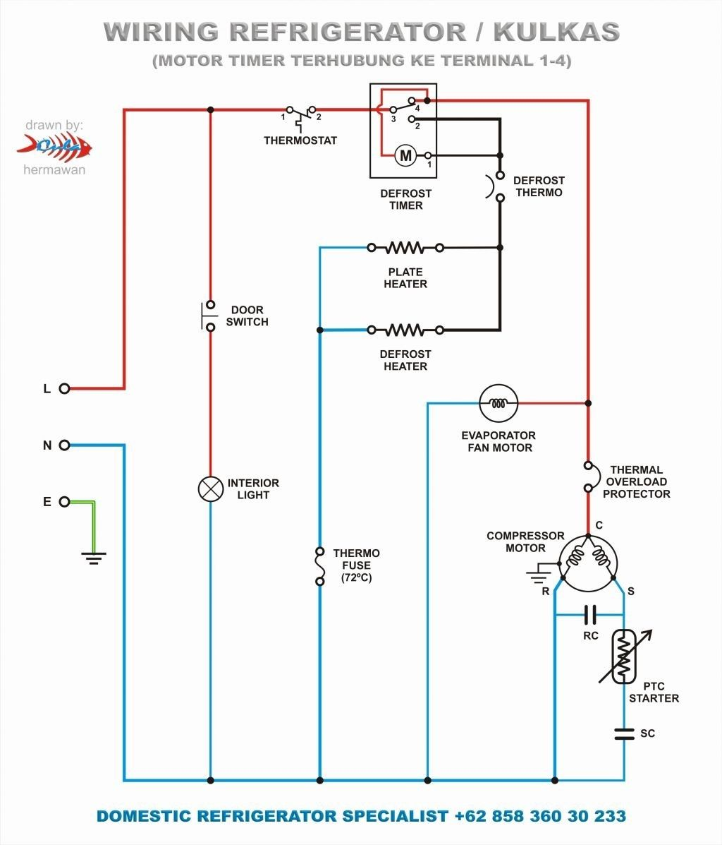 wiring diagram for walk in freezer besides heatcraft evaporator with regard to heatcraft evaporator wiring diagram [ 1024 x 1197 Pixel ]
