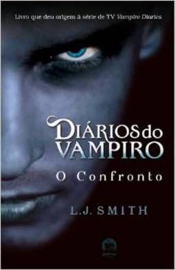 V 2 O Confronto Diarios Do Vampiro