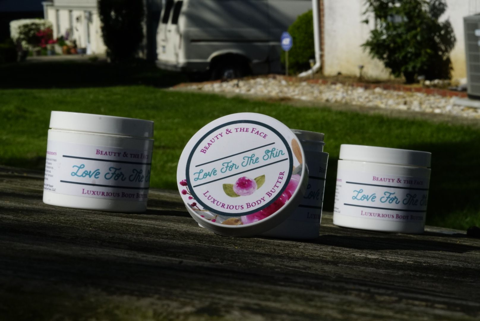 The Very Best Natural Homemade Body Butter Ever Natural