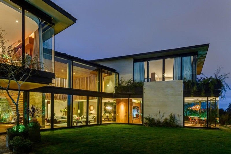 Delightful V9 House By VGZ Arquitectura