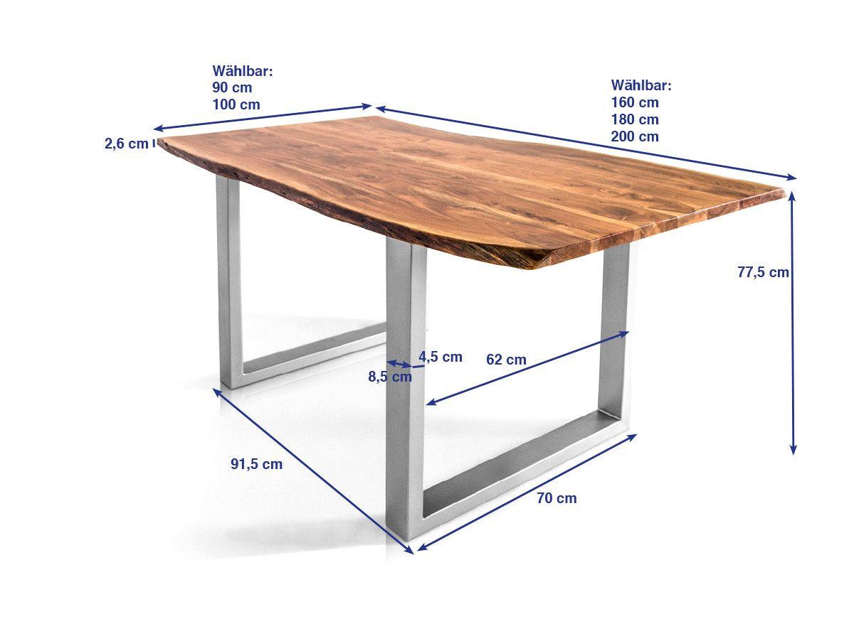 Hoher Holztisch | IDFdesign