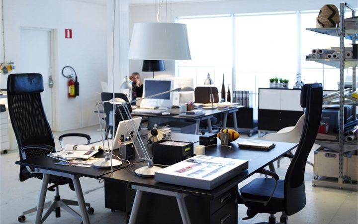 Buromobel Ikea Business Spamfighter Club