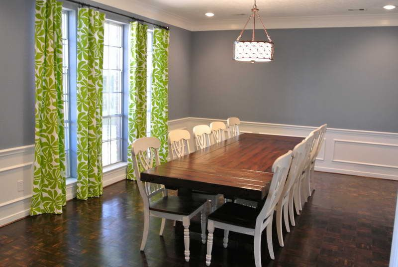 dining room paint colors to Choose the Best Dining Room Paint