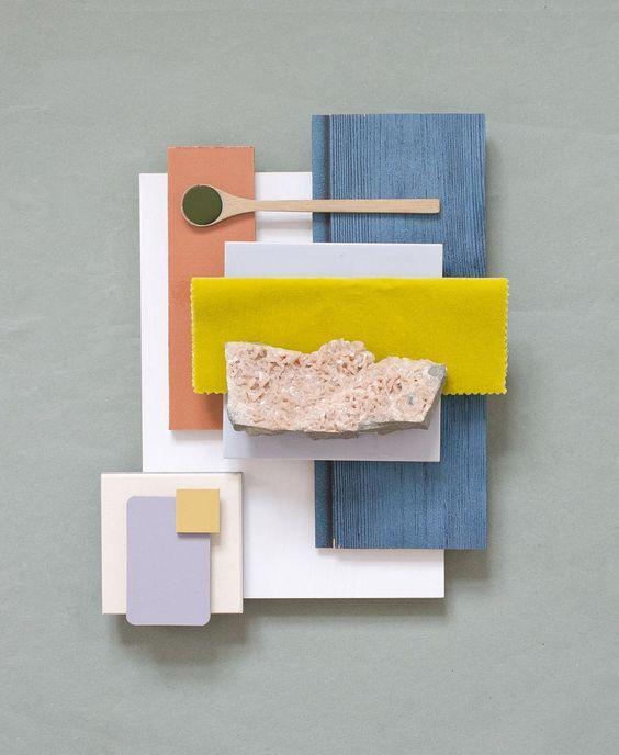 Materials And Textures Interior Design Color Schemes Colorful Interior Design Colorful Interiors