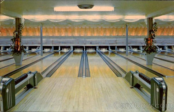 Johnson S Bowling Academy 2100 Dixwell Avenue In 2020 Hamden Connecticut Bowling Bowling Center