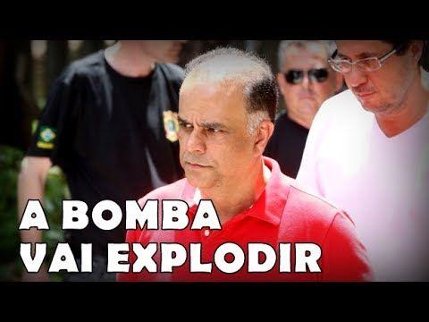 URGENTE! Marcos Valério vai entregar Lula como mentor do assassinato de ...