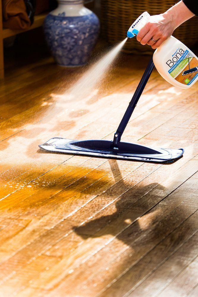 We Love Our Hardwood Floors Until The Sunlight Hits Them