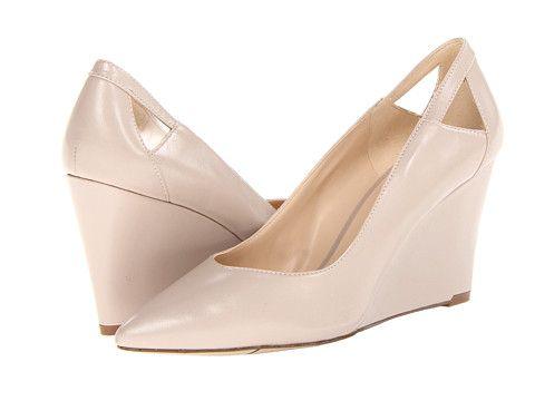 Nine West Wayno Wedding Shoes Idea