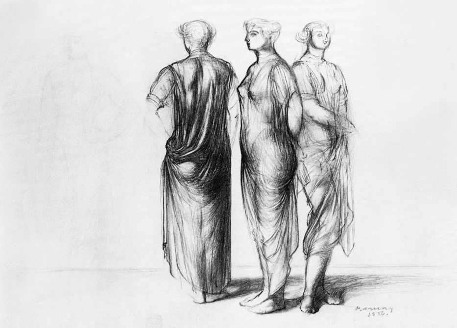 barcsay jenő - Google Search | drawing in 2018 | Pinterest | Anatomy