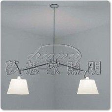 夢想家照明 設計師的燈款 Tolomeo Sospensione Due Bracci 托勒密雙頭