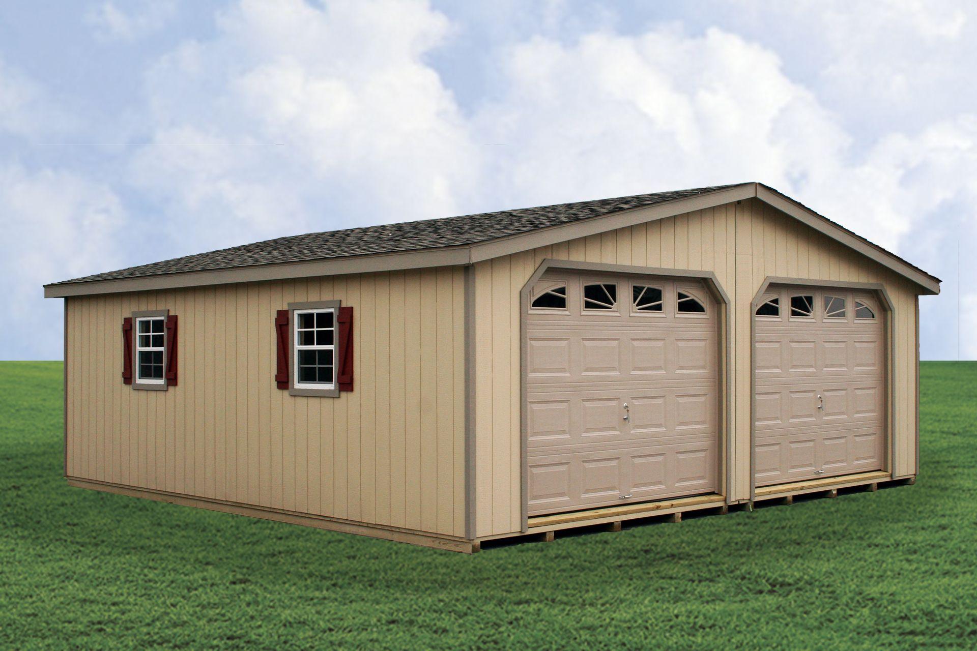10++ Garage packages for sale image popular