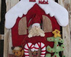 Noel na Janela