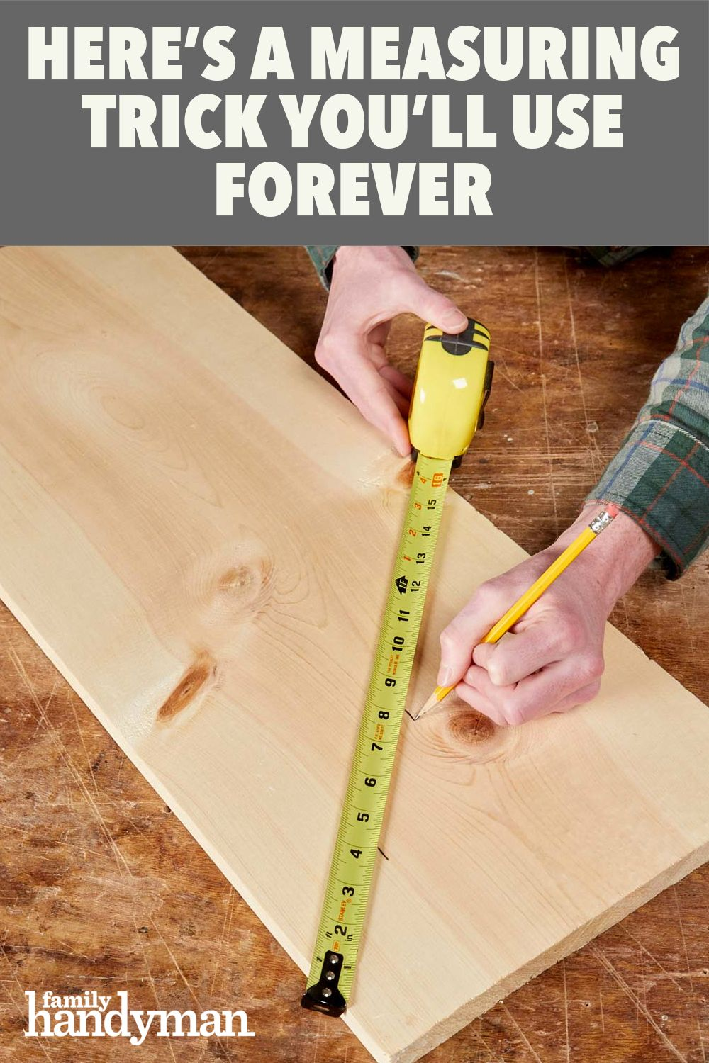 Here's a Measuring Trick You'll Use Forever