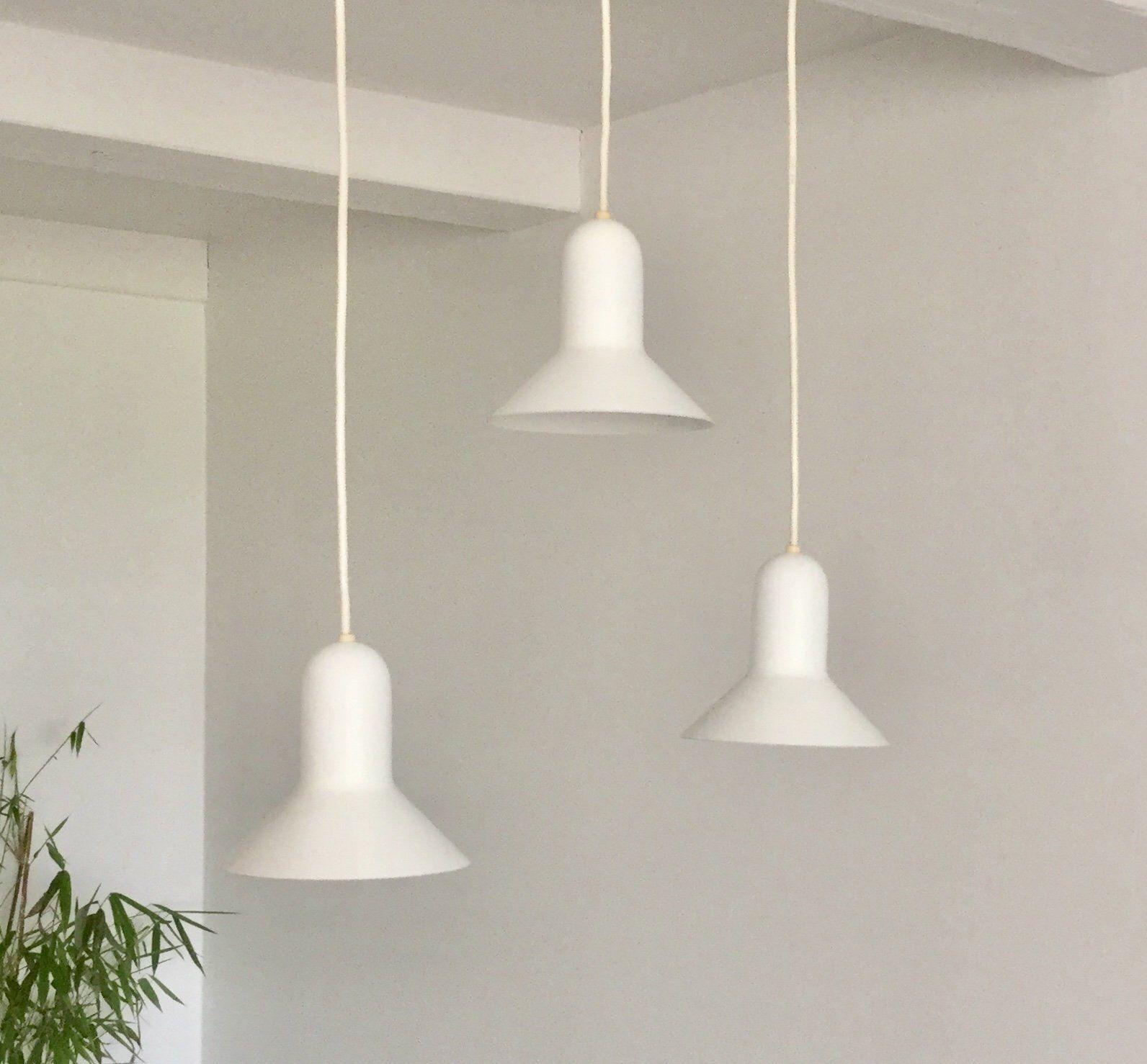 Confetti hanging lamps Claus Bonderup for Focus
