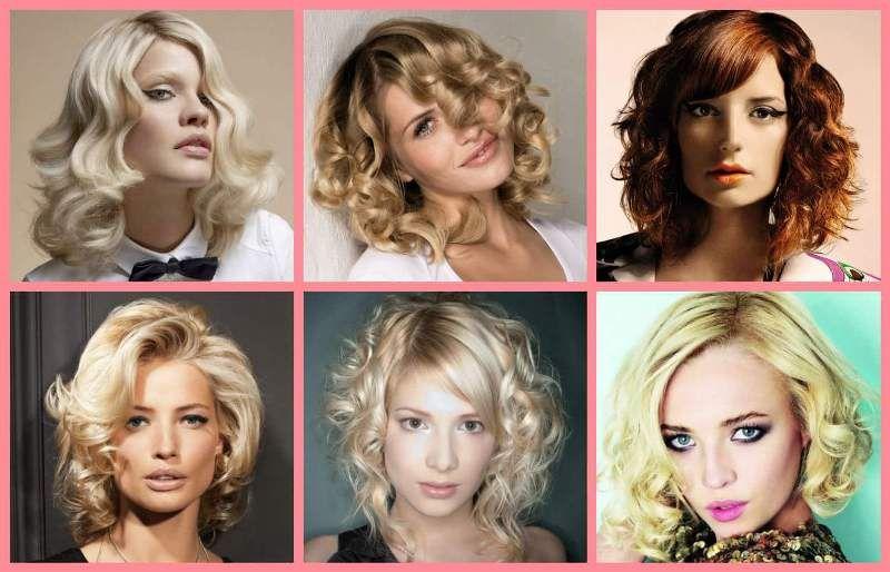 30 Modele De Tunsori Par Mediu La Moda Hair And Beauty Medium