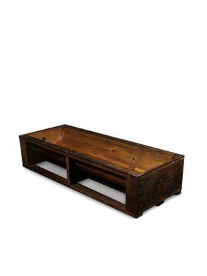 Charming Foundry Coffee Table 1 By Reclaimed Cleveland On Gilt Home