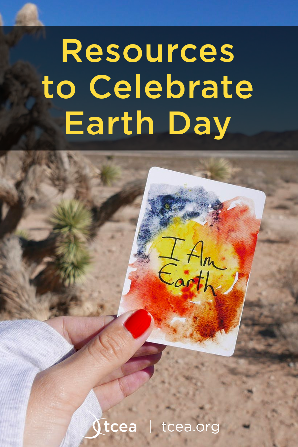 Resources To Celebrate Earth Day