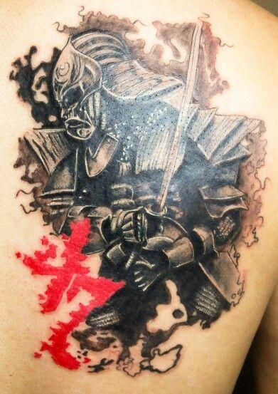 ronin 47 tattoo randy ballesteros tattoo pinterest tattoo and tatoo. Black Bedroom Furniture Sets. Home Design Ideas
