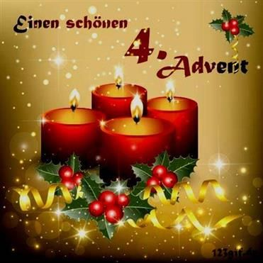 4 advent advent weihnachten bilder advent bilder und. Black Bedroom Furniture Sets. Home Design Ideas