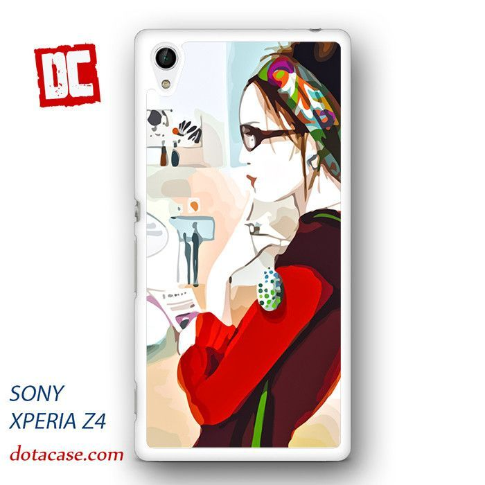 girls choice for sony experia Z1/Z2/Z3