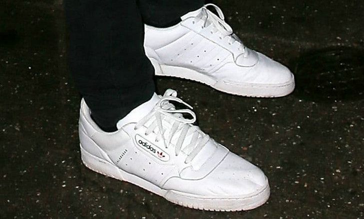 4290bf88e9ec3 Best Modem Adidas Yeezy x adidas Originals Powerphase White-White-White  CQ1693