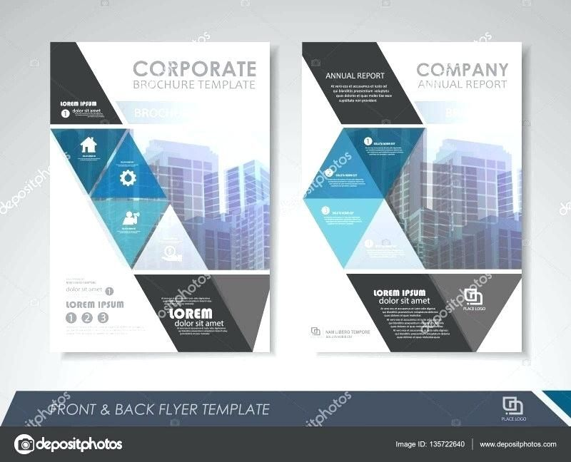 Adobe Ilrator Flyer Templates