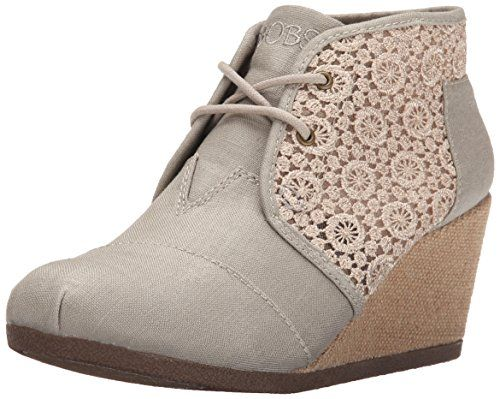 BOBS from Skechers Women's High Notes Rocket Boot, Taupe,... https://www.amazon.com/dp/B015RJTDRE/ref=cm_sw_r_pi_dp_x_RMOhybSDHX0HD