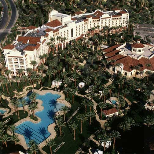 Jw Marriott Las Vegas Map.Jw Marriott Spa Resort Las Vegas Nv Love This Aerial Shot Of